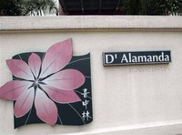 Property for Sale at D'Alamanda