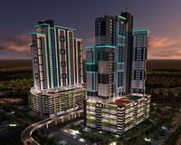 Property for Auction at Landmark Residences