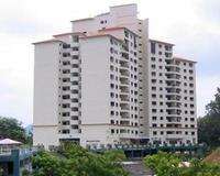 Property for Auction at Lumut Valley  Condominium