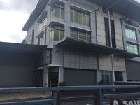 Semi-D Factory For Sale at Taman Perindustrian Pusat Bandar Puchong, Puchong