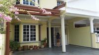 Property for Sale at Taman Orkid Desa