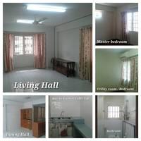 Property for Rent at Desa Dua