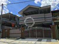 Property for Sale at Taman Kempas Indah
