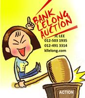 Property for Auction at Taman Teratai