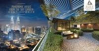 Property for Sale at Agile Bukit Bintang