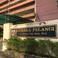 Property for Rent at Menara Pelangi