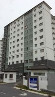 Property for Sale at Sutera Apartment Bandar Tun Hussein Onn