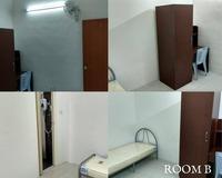 Property for Rent at Kampar Putra