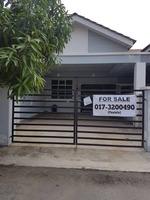 Property for Sale at Taman Sekilau Perdana