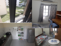 Apartment Room for Rent at Sunway Court, Bandar Sunway