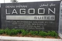 Property for Rent at Lagoon Suites