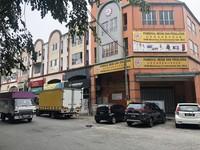 Property for Sale at Taman Perindustrian KIP
