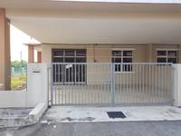 Property for Rent at Kampung Tiram