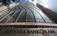 Property for Rent at Menara Bank Islam