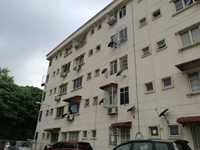 Property for Sale at Sanjung Apartment