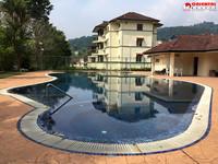 Property for Rent at Allamanda Condominium