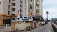 Property for Rent at Sri Pandan