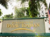 Condo Room for Rent at Danau Idaman, Taman Desa