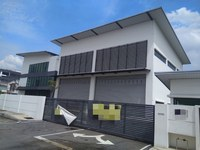 Property for Sale at Taman Perindustrian Bukit Kemuning