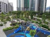 Condo For Rent at Seri Riana Residence, Wangsa Maju