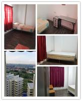 Condo Room for Rent at Vista Komanwel, Bukit Jalil