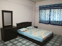 Flat Room for Rent at Taman Miharja, Cheras