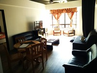 Property for Sale at Mawar Apartment