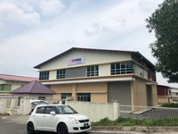 Property for Sale at Taman Rawang Perdana