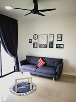 Condo For Rent at ParkHill Residence, Bukit Jalil