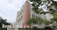 Property for Rent at Bayu Tiara Apartment