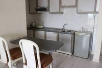 Property for Rent at Kenanga Residence