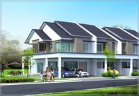 Property for Sale at Casa Serdang
