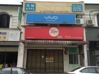 Property for Rent at Taman Perpaduan