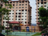 Property for Sale at Apartment Lestari