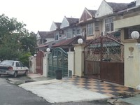 Property for Sale at Bandar Puchong Jaya