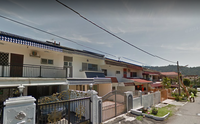 Property for Sale at Taman Dagang Jaya