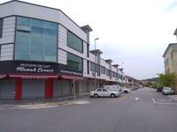 Property for Rent at Taman Melaka Perdana