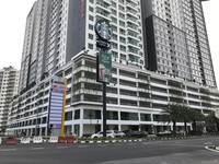 Property for Sale at Solaria Residences