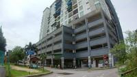 Property for Rent at Pangsapuri Mahasa Villa