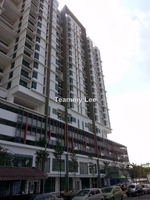 Property for Rent at 1st Jelutong