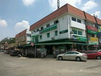 Property for Sale at Taman Sri Manja