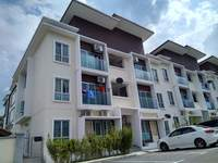Property for Rent at Mahkota Villa