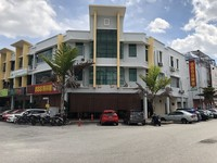 Shop For Sale at Taman Putra Kajang, Kajang