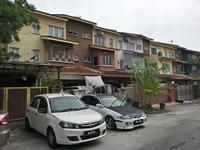 Property for Sale at Taman Selayang Sejati