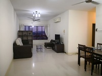 Property for Rent at Savanna 1