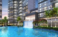 Property for Sale at Razak City Residences