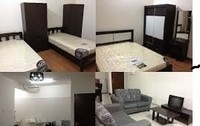 Condo Room for Rent at Impian Meridian, USJ