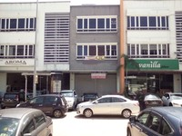 Property for Rent at Dana 1 Commercial Centre