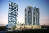 Property for Sale at KL Trillion
