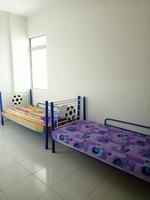 Property for Rent at Residensi Warnasari 2